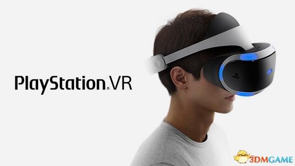 索尼公司称:将会推出PS VR和PS Camera捆绑套装