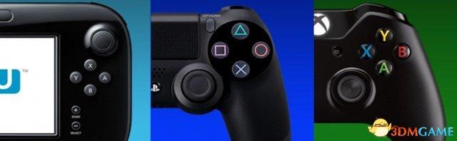 <b>为什么说PS4和Xb1并没有给游戏设计带来任何创新</b>