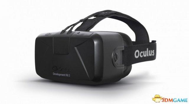 大作不少 Oculus Rift设备首发支持游戏列表公布