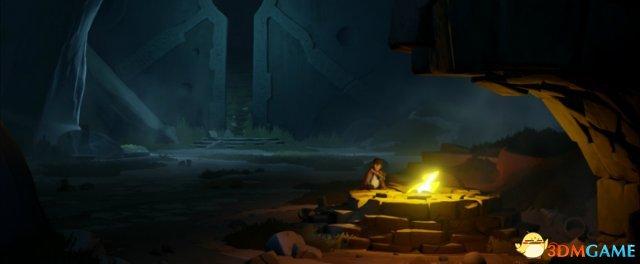 PS4开放世界游戏《RiME》被《死光》开发商买下