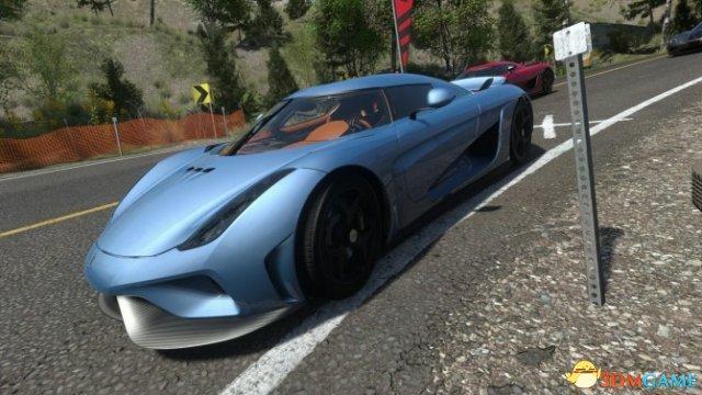 《驾驶俱乐部》VR版将以60FPS运行 更多细节E3见