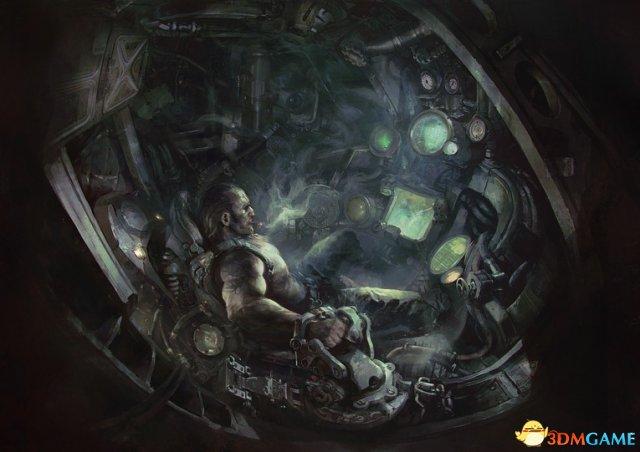 《恶魔城:暗影之王》制作商推出机甲元素新游
