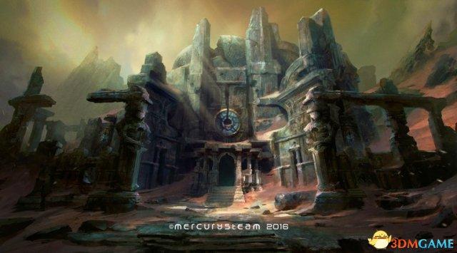 铁算盘《恶魔城:暗影之王》制作商推出机甲元素新游戏