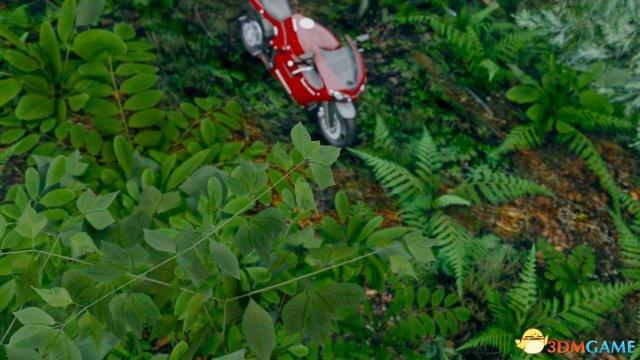 这画面给跪了 《GTA5》最强画质MOD首批截图曝光