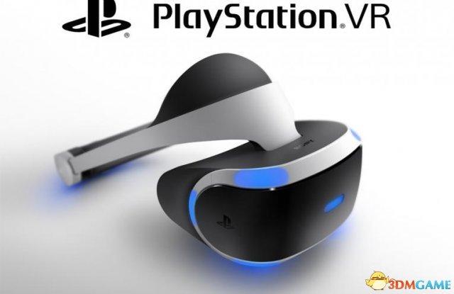 GDC现场观察:PlayStation VR没有称王称霸的实力