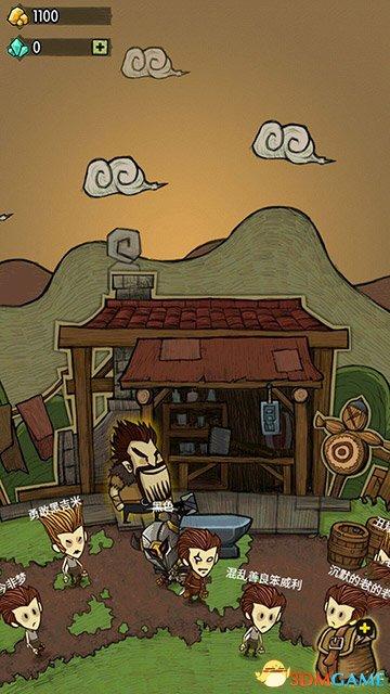 《贪婪洞窟》明日IOS上线 独立游戏的孤独情怀路