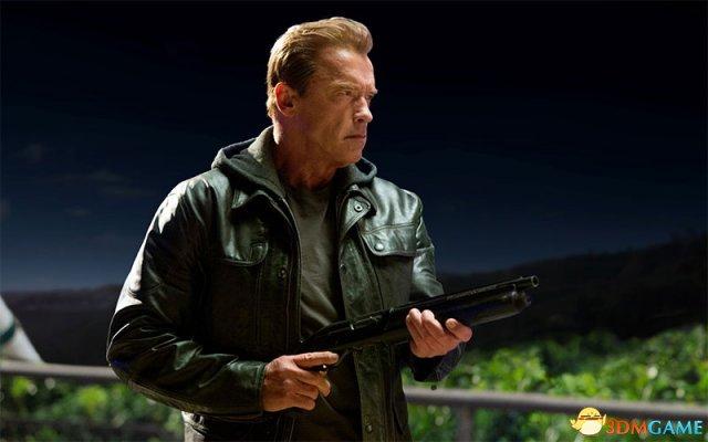 《终结者6》没死?施瓦辛格称他还会主演下一部