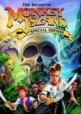 猴岛传说:特别版 GOG版 英文硬盘版