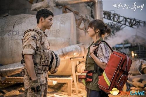 韩媒数据:爱奇艺靠《太阳的后裔》进账1.9亿元