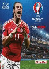 实况足球2016:欧洲杯2016 GOD版