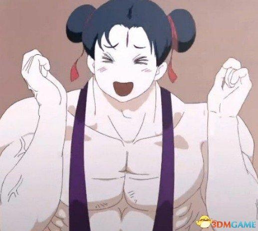 而今天日本的这位新晋的肌肉偶像才木玲佳,支
