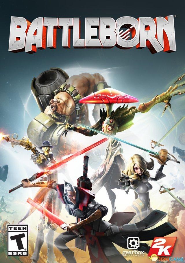 《为战而生》官方中文早期测试版Steam正版分流