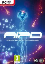 AIPD:人工智能警局 英文硬盘版