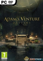 亚当冒险传奇:起源 2号升级档+未加密补丁[3DM]