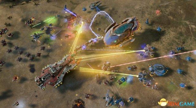 RTS游戏《奇点灰烬》PC性能分析 N卡集体大悲剧