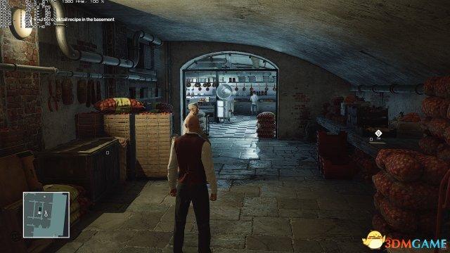 《杀手6》PC版太失望 太吃CPU和显卡画面却很差