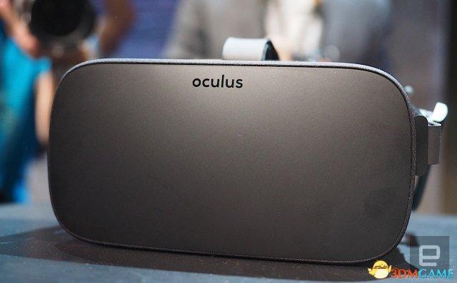 传Oculus Rift国行年内发售 国内同行表示无压力