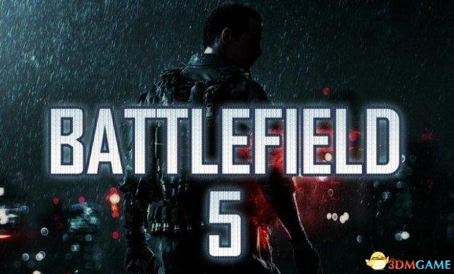传《战地5》设定在近未来 单人战役玩家扮演女兵