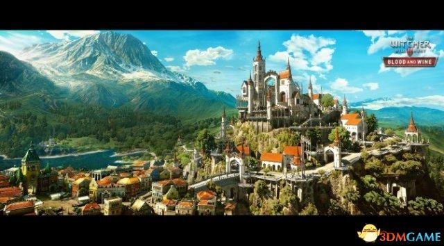 波兰媒体澄清:《巫师3:血与酒》发售日是编的