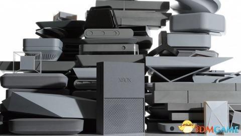 决战PS4.5!传微软或推模块化XB1 可像PC那样升级