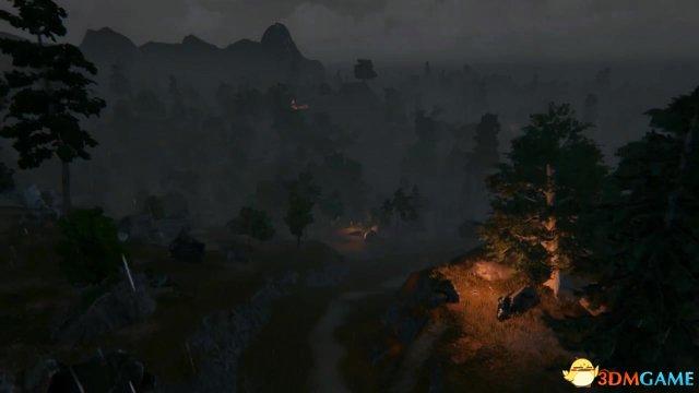 《堕落之王》开发商大逃杀类游戏公布 虚幻4打造
