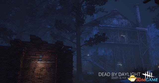 <b>多人类型恐怖游戏《黎明杀机》Steam发行时间公布</b>