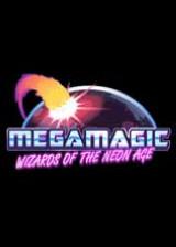 大魔法:霓虹时代巫师 英文硬盘版
