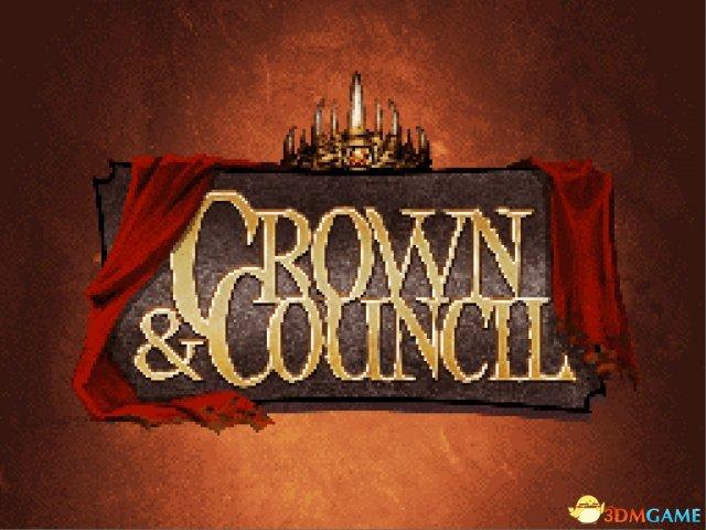 王冠与议会