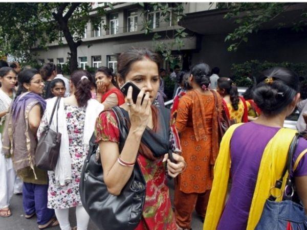 印度下令:明年开始 所有手机必须支持一键防强奸