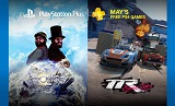 PS+五月免费游戏公布