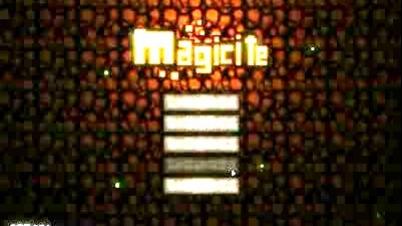 【洛尘解说】魔力遗迹,钻石圣斗士,终于到BOOS门前