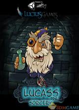 鲁卡斯RPG 英文镜像版