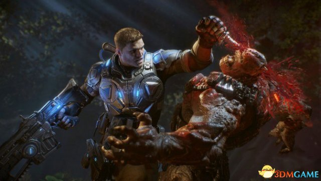 <b>《战争机器:终极版》玩家有福 一击一杀+四倍经验</b>