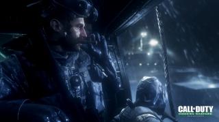 使命召唤4:现代战争重制版上手试玩心得 MWR好玩吗