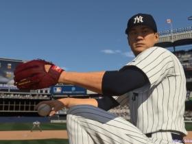 MLB美国职业棒球大联盟16