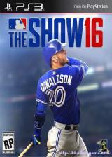 MLB美国职业棒球大联盟16 PSN版
