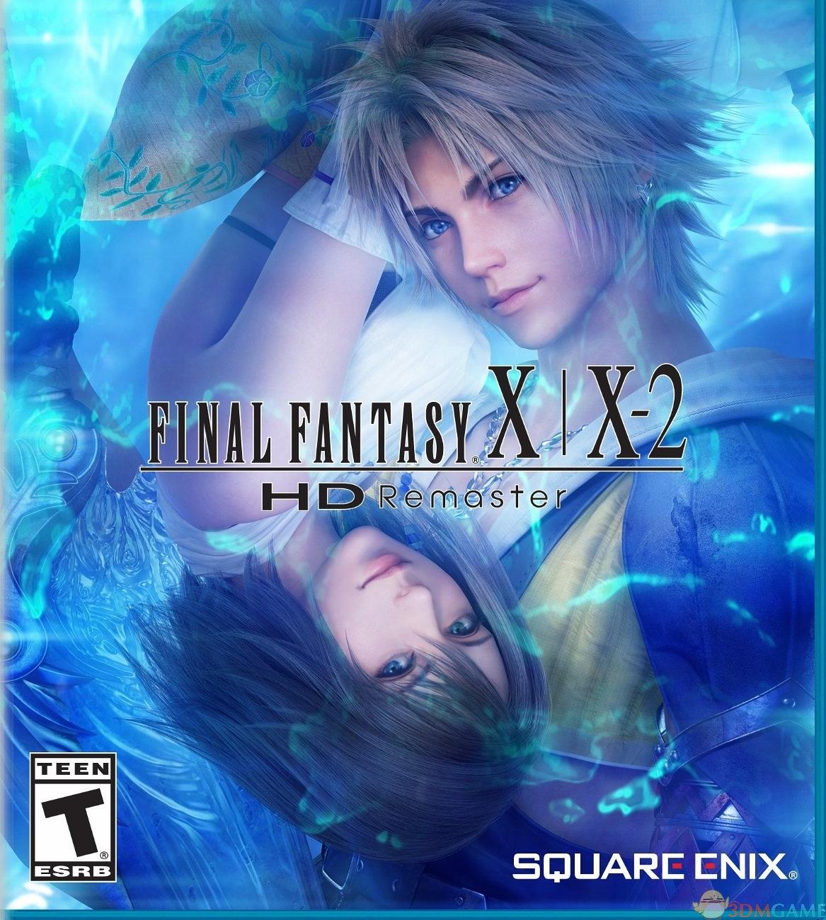 最终幻想10/10-2 HD重制版 游戏截图