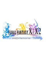 最终幻想10/10-2 HD重制版