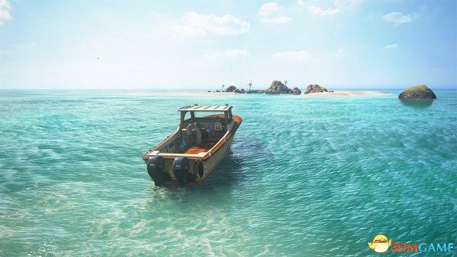 《神秘海域4》受媒体追捧 玩家喜欢德雷克终极冒险