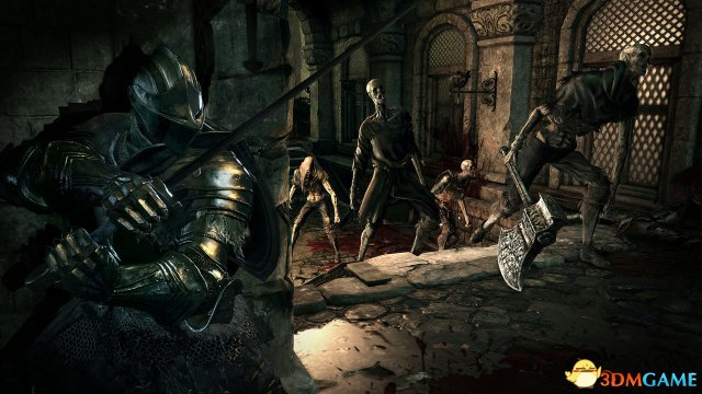 黑暗之魂3 信仰骑士加点攻略 信仰骑士怎么加点