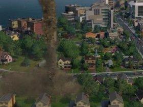 模拟城市5不错却被毁