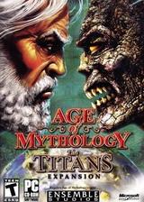 神话时代:泰坦巨人 简体中文免安装版