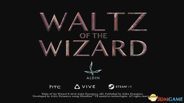 《巫师圆舞曲》精彩预告片 即将登陆Vive和Steam