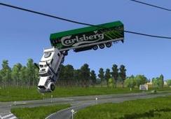美国卡车模拟 MOD小合集分享 新手玩家必备MOD
