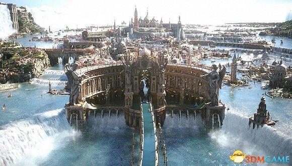 《最终幻想15》9个全新特性公布 可随时随地保存