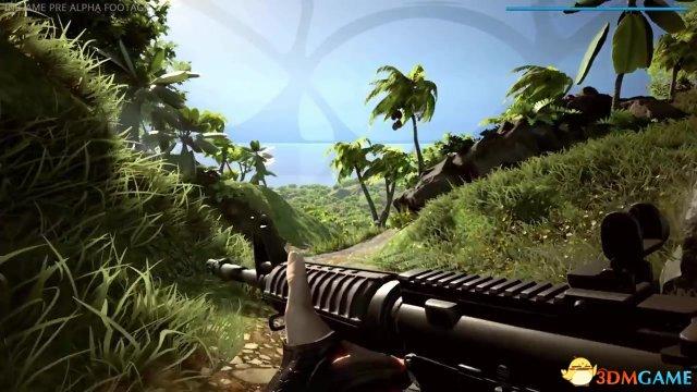 尼内岛:大逃杀