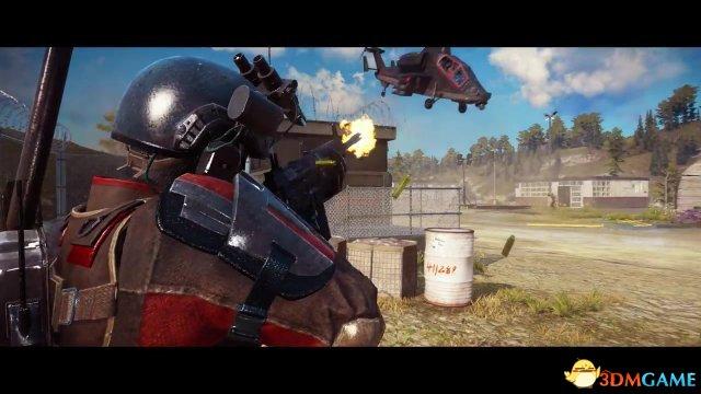 必发365手机登录:这也是《正当防卫3》海陆空DLC季卡的第二部分内容