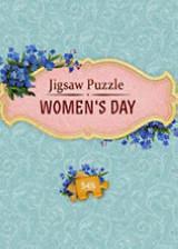 拼图游戏:妇女节 英文硬盘版