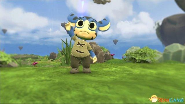 PS VR平台策略新作《Tethered》 白天干活晚上求生
