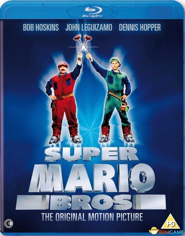 《超级马里奥兄弟》导演自评:这是部地狱般的烂作